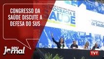 5 mil especialistas discutem como defender o SUS em Conferência02 CONF NAC SAUDE BSB 2019-08-05