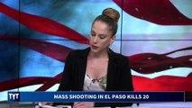 Mass Shooting in El Paso