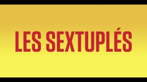 LES SEXTUPLES (2019) Bande Annonce VF - HD