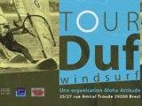TourDuf Windsurf 2007 -Tour du Finistere en planche à voile