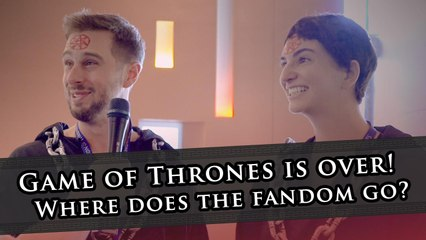Con of Thrones: Where does the Game of Thrones fandom go from here?