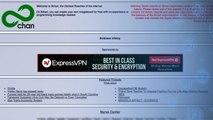 Online forum 8chan taken offline following El Paso shooting
