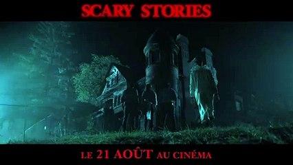 SCARY STORIES film - Faites face à vos pires cauchemars