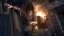 Tomb Raider:Definitive Edition - Trailer de lancement