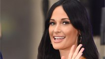 Country Singer Kacey Musgraves Speaks Out Against Gun Violence