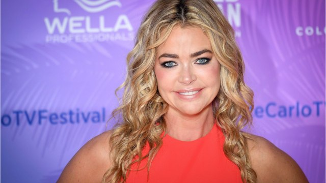 Denise Richards Receives Help From Fans To Diagnose Health Issue