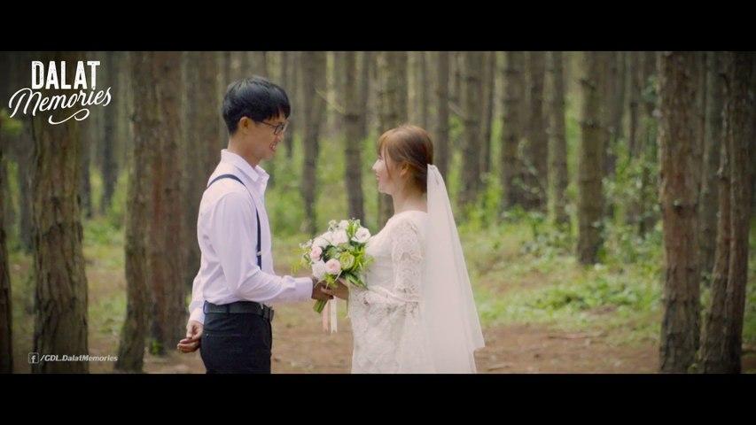 Mùa cưới này mình cùng lên Đà Lạt anh nhé! | Cô dâu (Ái Phương) | GHIỀN ĐÀ LẠT