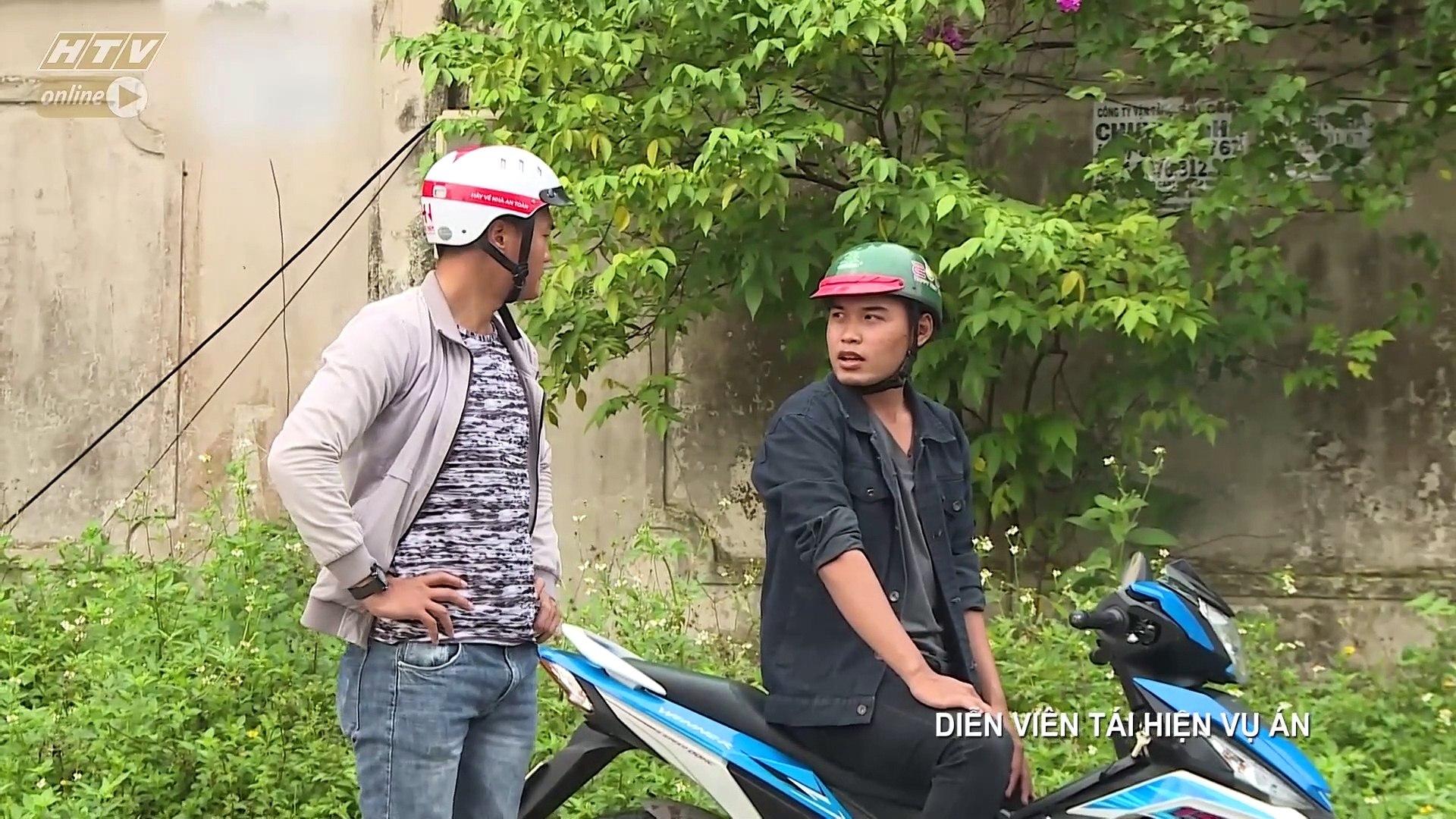 LẦN THEO DẤU VẾT - MAO CA ẨN MÌNH - HTV LTDV - 05-08-2019
