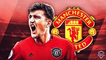 HARRY MAGUIRE - Welcome to Man United - Elite Defensive Skills - Goals - 2019 (HD)