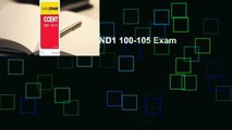 Full E-book CCENT ICND1 100-105 Exam Cram  For Kindle