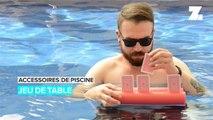 Accessoires de piscine: jeu de société