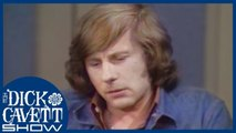 Roman Polanski on The Murder of His Wife Sharon Tate - The Dick Cavett Show