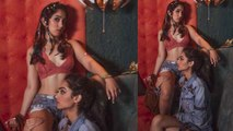 Aamir Khan's daughter Ira Khan looks hot in her latest photoshoot; Check Out | FilmiBeat