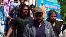 Aditi Rao Hydari IsHeroine For Venkatesh And Teja Film(Telugu)