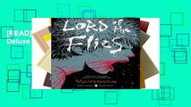 [READ] Lord of the Flies: (penguin Classics Deluxe Edition)