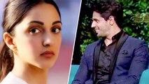 Sidharth Malhotra Wants To Hook Up With Kiara Advani