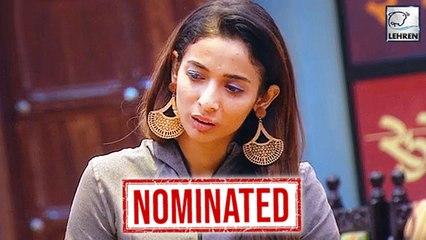 Bigg Boss Marathi 2: हीना पांचालची एक चूक तिला थेट Nomination मध्ये घेऊन जाणार