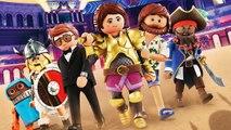 Tráiler de Playmobil: la película