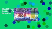 [Doc] Magnus Chase and the Gods of Asgard Hardcover Boxed Set