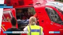 Eurozapping : un jeune Français jeté du 10e étage d'un musée à Londres