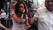 Kajol & Ajay Devgan's daughter Nysa Devgan again gets trolled; Watch Video | FilmiBeat