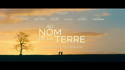 Au Nom de la Terre (2019) FRENCH 720p Regarder