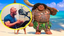 THE BEST DWAYNE JOHNSON MOVIES