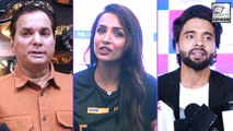 Malaika Arora, Jackky Bhagnani & Lalit Pandit React To Article 370 Repealment