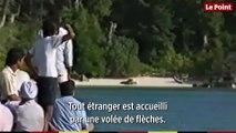 Tour du monde des tribus isolées : les irréductibles de l'île Sentinelle