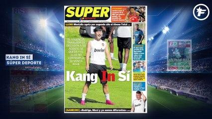 Revista de prensa 06-08-2019