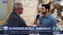 Découvrez les secrets du château de Rambouillet