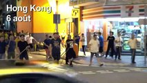 La tension monte à Hong Kong, Pékin s'impatiente