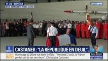 Franck Chesneau est fait Chevalier de la Légion d'honneur à titre posthume
