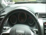 Honda City 2009 launch