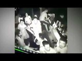 SPIN.ph: CCTV footage - Terrence Romeo's group figures in fight in QC bar