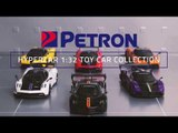 Petron Pagani Automobili Hypercar Limited Edition Toy Car Collection [ADVERTISING FEATURE]
