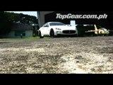 Top Gear Philippines drives the Maserati GranTurismo S