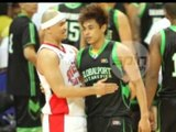TERRENCE ROMEO INTERVIEW ABOUT CAGUIOA