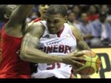 LEON RODGERS ON FATE AS GINEBRA IMPORT