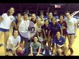 SEA Games women's volleyball team