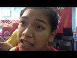 Alyssa Valdez Sea Games Philippine women's volleyball