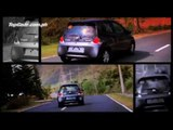 Watch the Honda Brio and Honda Brio Amaze