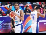 RELIVE: Gabe Norwood rejects Sajjad Mashayekhi of Iran in FIBA Asia