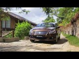 We drive the all-new Suzuki Ciaz up to Tagaytay
