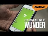 Exclusive interview with Wunder COO Samuel Baker