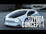 The Toyota Concepti3