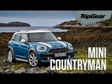 Mini Countryman: The biggest, most rugged-looking Mini