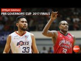 SPIN.ph Sidelines: PBA Governors' Cup 2017 Finals