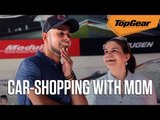 Mother's Day special: Car shopping with Sam YG and mom Suman Gogna