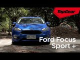 The underrated Ford Focus